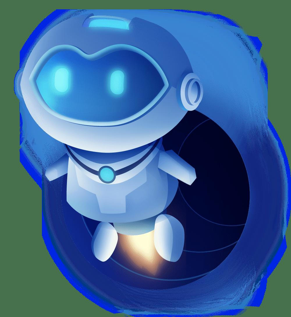 Petit Robot Galibelum Esport