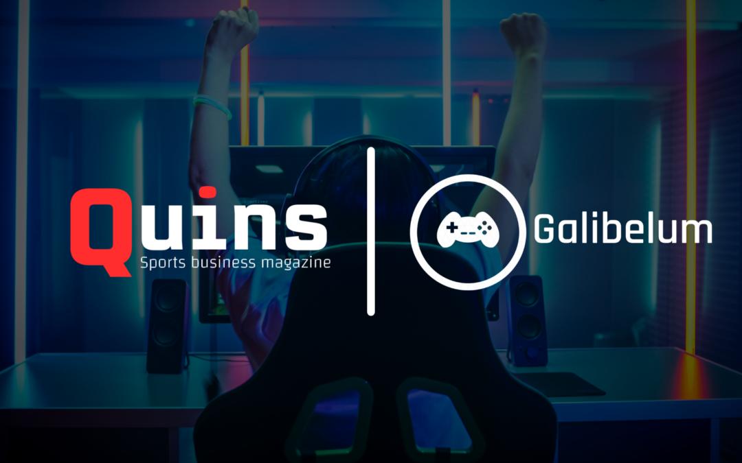 Galibelum est mentionné parmi les meilleures pépites Esport Européennes